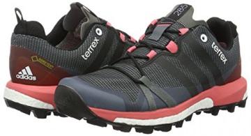 adidas Damen Terrex Agravic Gtx Boost Woman Trekkingschuhe Trekking ...