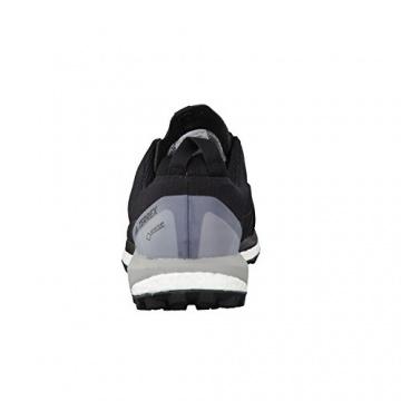 adidas Damen Trekkingschuhe Terrex Agravic GTX core black/core black/ftwr white 40 2/3 -