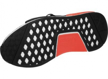 Adidas NMD Original Runner Boost Schuhe 7,0 core black -