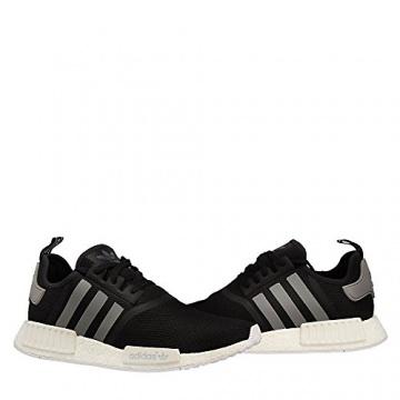 Adidas NMD R1 Black Grey White Größe: 6(39?) Farbe: Black -