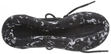 adidas Originals Herren Tubular Runner Sneakers, Schwarz (Core Black/Core Black/Bold Onix), 46 EU -