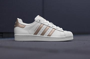 adidas Superstar W White Supplier Colour White 40 -