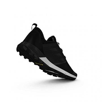 adidas Terrex Agravic Speed - cblack/cblack/ftwwht, Größe #:12 -