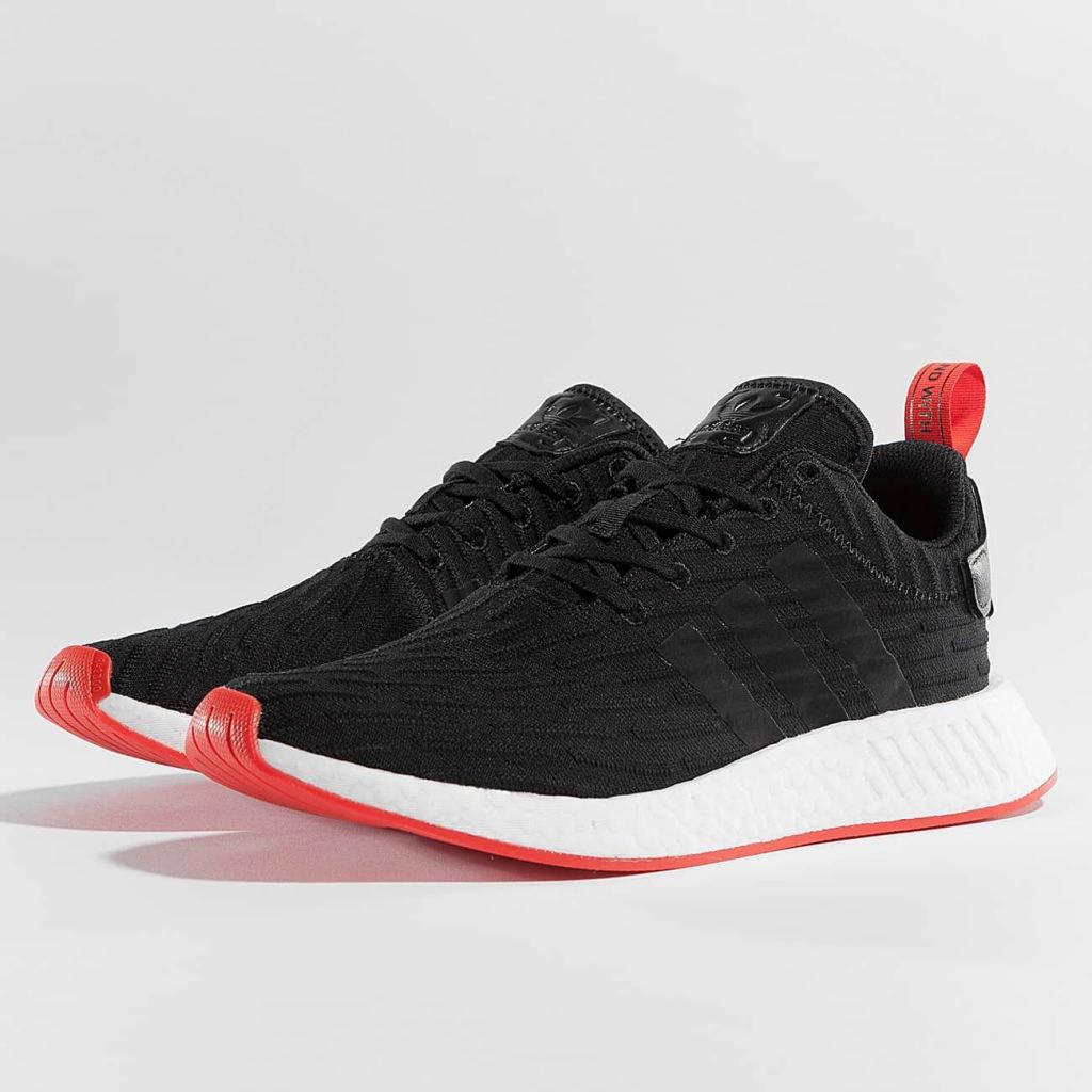 Adidas Nmd R2 Herren Erstaunlich Herren Schuhe Sneakers